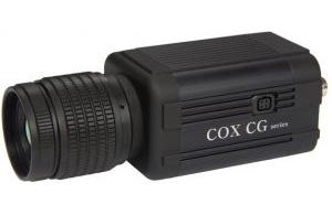 CG300 thermal camera with 35mm manual lens
